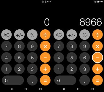 calculator x app download ios 11 calculator app on any android device here