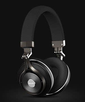 Bluedio T4 Turbine Wireless Bluetooth Headphones bluedio t3 turbine 3rd bass wireless bluetooth 4 1 stereo headphones