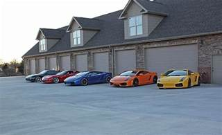 Cool Garage Plans dream garage cars vehicles modes of transportation