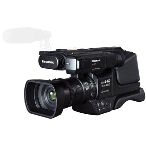 Cashback Panasonic Camcorder Hc Mdh2 Hc Mdh2 Datascript panasonic hc mdh2 avchd shoulder mount camcorder pal hc mdh2