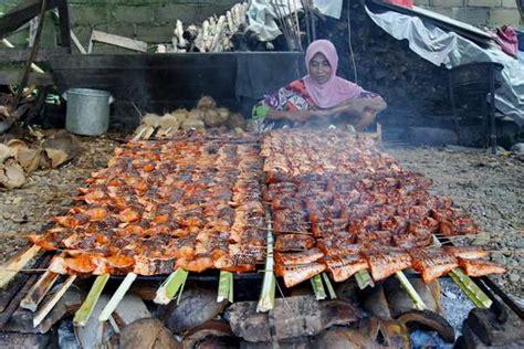 Ikan Keumamah Aceh 5 Pcs 7 kuliner banda aceh yang wajib dicicipi sekali seumur hidup