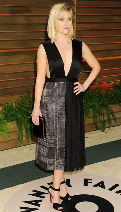 reese witherspoon 2014 vanity fair oscars