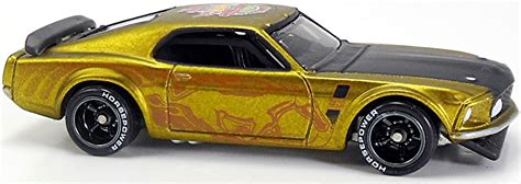 Wheels Die Cast 69 Mustang Purple Gold Easter Edition 2012 2015 nationals convention wheels newsletter