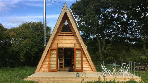 a frame cabin kits for sale amazing silva tiny a frame cabin from tiny house holidays in united kingdom