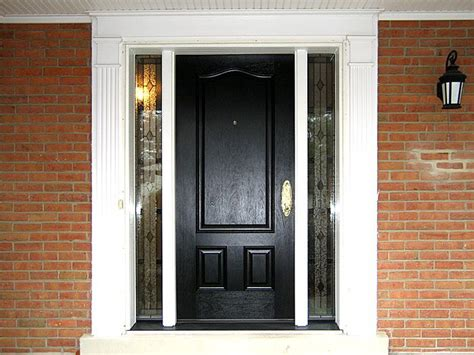Custom Exterior Door Sizes Custom Size Exterior Doors Fiberglass Black Entry Doors Custom Sized Provia Signet Fiberglass