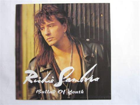 ballad of youth richie sambora ballad of youth 12 quot tpl records