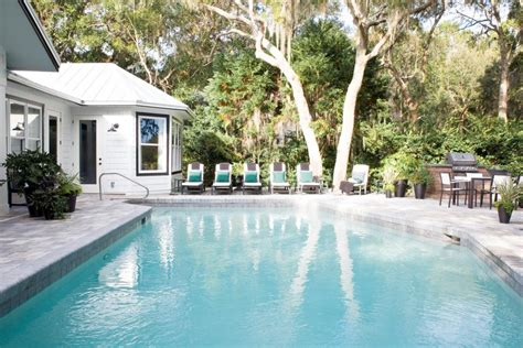 home with pool hgtv home 2017 pool pictures hgtv home 2017