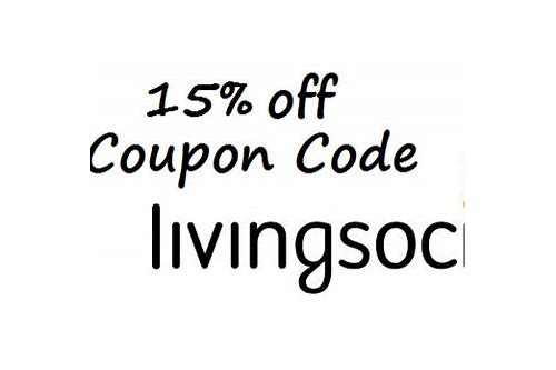 living social coupon codes 2018