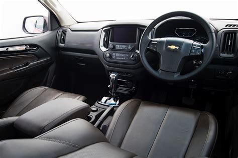 Chevrolet Colorado Interior by 2017 Chevrolet Colorado Global Model Gm Authority