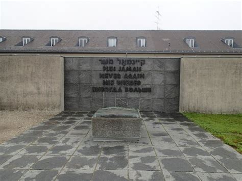 Dachau Concentration C Memorial Site Tours Tickets | work sets you free picture of dachau concentration c
