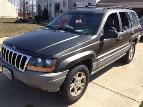 2000 Jeep Grand Parts Sell Used 2000 Jeep Grand New Rebuilt Engine