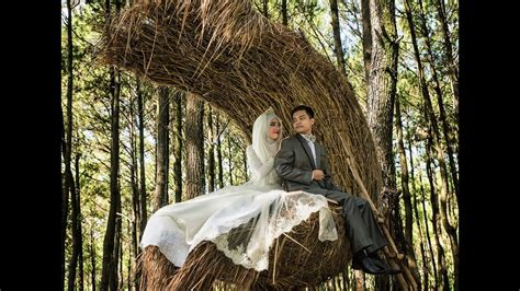 Traditional Wedding Concept by Pre Wedding Traditional Modern Concept Mataram