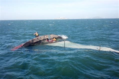 donate boat to sea scouts san francisco sea scout capsize by steven john welch