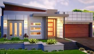 one story modern house plans modern single storey house designs 2014 2015 fashion