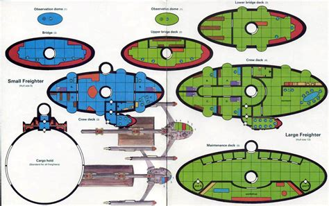 spaceship floor plans sci fi spacecraft deck plans pics about space