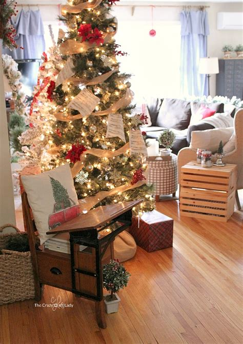 why people put christmas trees in house simple classic decorating and why i put up two trees in one room the