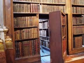 bookcases are used in homes and