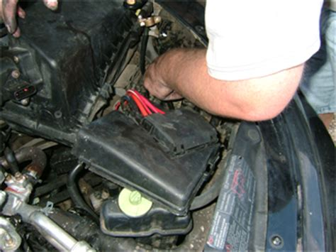 1999 vw diesel beetle starter relay how to replace the starter motor on a 1999 vw beetle tdi