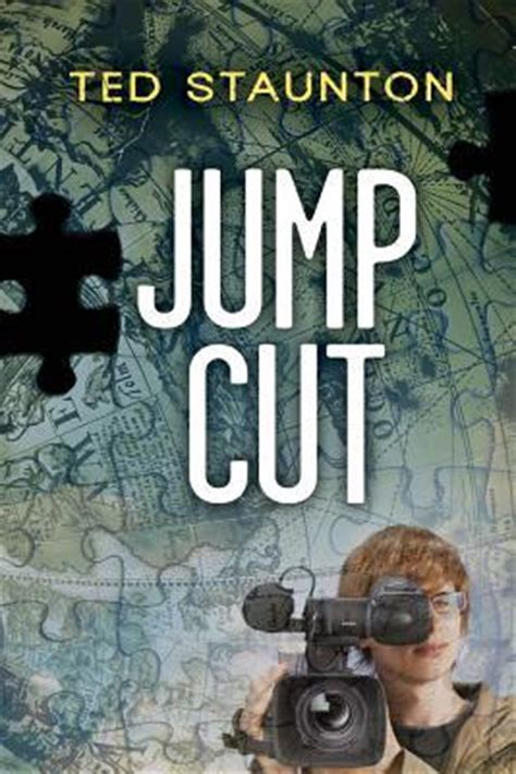 if you jump books jump cut seven 3 by ted staunton reviews discussion
