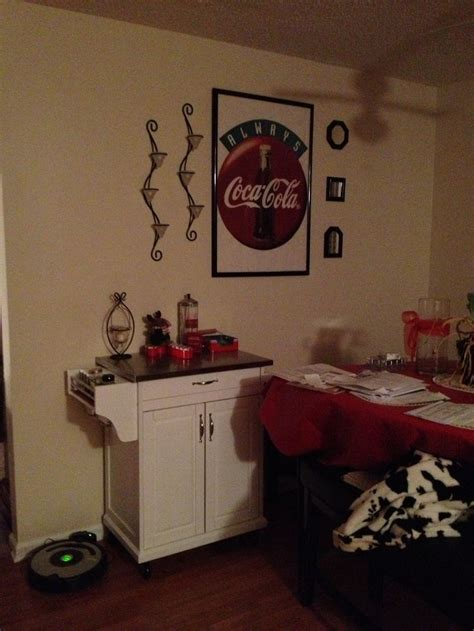 Coca Cola Themed Kitchen by 100 Ideas To Try About Coca Cola Room Themes Retro