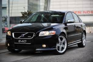 Volvo S40 R Design 301 Moved Permanently