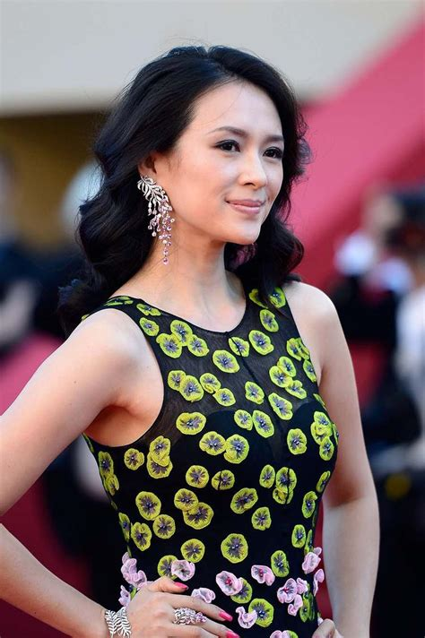ziyi thin hair a final flourish of red carpet jewels from the last