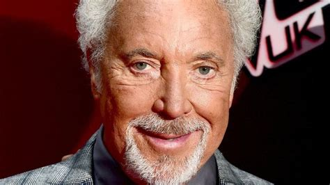 tom jones images sir tom jones had no idea about leaving the voice