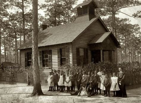 One Room Schoolhouse by One Room School House One Room Schools