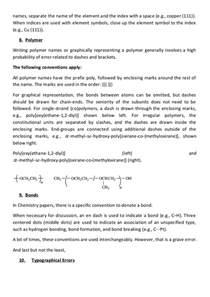 Chemistry Essays by Chemistry Term Paper