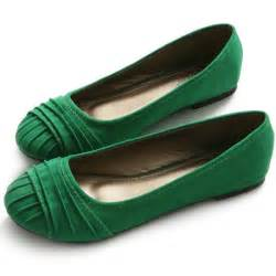 color shoes fabulous collection of flat shoes footwear in which you