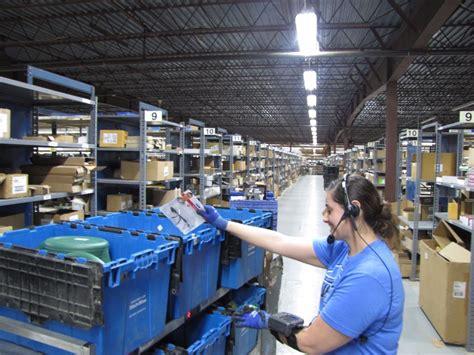 blish mize distribution centers
