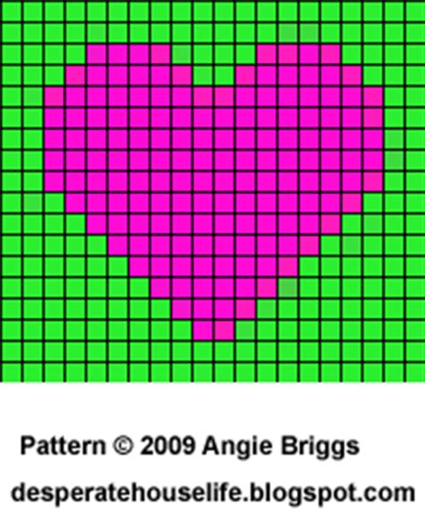 heart pattern on graph paper knitting graph paper quotes
