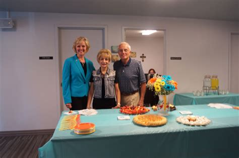 Friendship House Garland by Clinic Celebrates Anniversary The Garland Texan