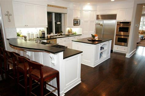 Wood Floor Ideas For Kitchens 1000 Images About Kitchen Ideas On White