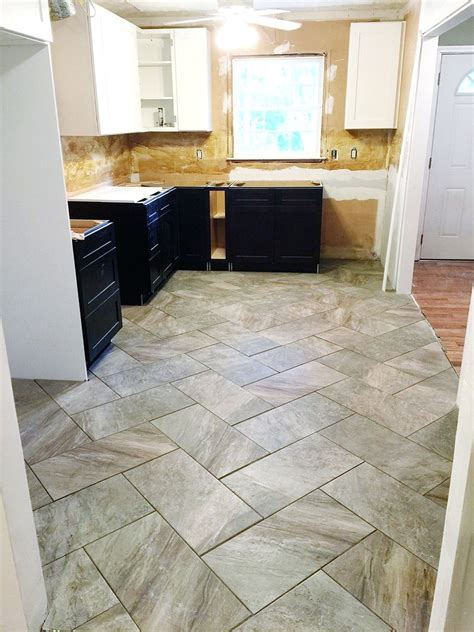 12x24 tile layout tiles kitchen floor tile patterns 12x24 kitchen tile