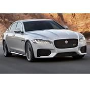 Nouvelle Jaguar XF Premi&232res Images  Jag Se La Joue Audi