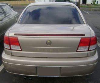 2000 Catera Cadillac History