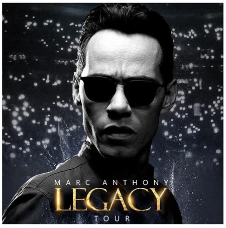 marc anthony fan presale anthony announces legacy tour coming to the