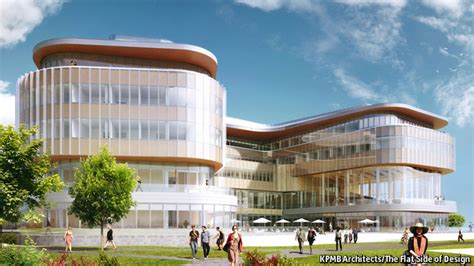 Mba Debate Building by Build It And They May Come The Economist