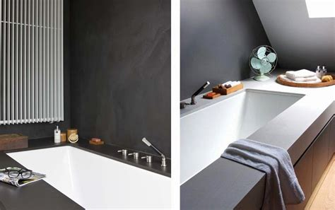 semi custom badezimmerschränke tegelverf badkamer grijs devolonter info