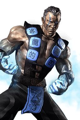 mkwarehouse: mortal kombat: deadly alliance: sub zero