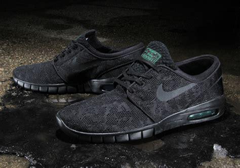Nike Air Stefan Janoski by Nike Stefan Janoski Max Available Sneakernews