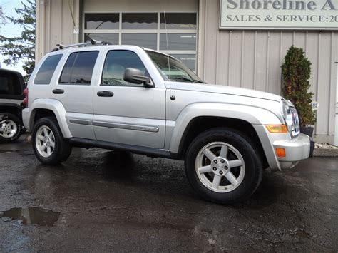 2005 jeep liberty limited edition 2005 jeep liberty limited edition shoreline auto sales
