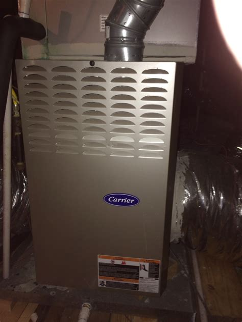 pilot light won t light on gas furnace carrier furnace carrier furnace won t light