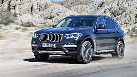build 2018 bmw x3 best suv for families 12 best family suvs 2017 cars techie