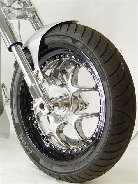 Motorrad Custom Felge by 3d Rims