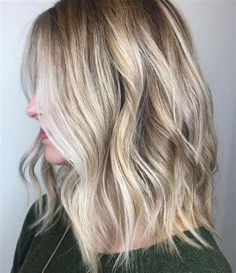 trendy blonde highlights 2013 trendy hair color ideas 2017 2018 blonde highlights and