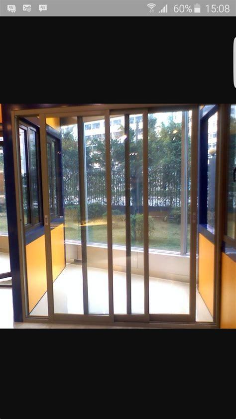 Pintu Sliding   Informasi Harga Jual Kusen Aluminium Di