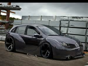 Renault Clio Tuned Renaulttuningfans Renault Tuning Pictures