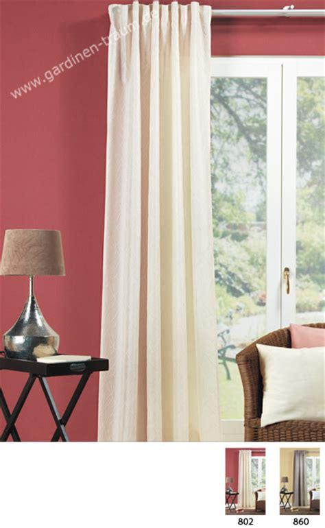 schals gardinen blickdicht einfarbig uni schals gardinen